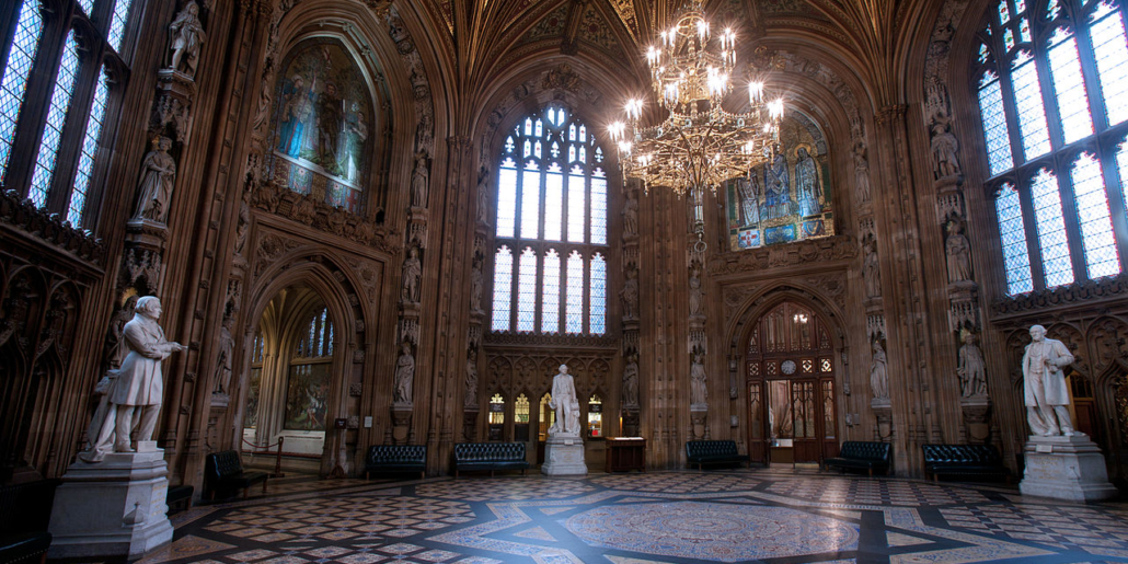 """""""London - The Parliament - 2779"""" by © Jorge Royan/http://www.royan.com.ar. Licensed under CC BY-SA 3.0 via Commons."""