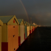 Brighton Beachhuts