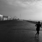 Brighton and Hove Seafront